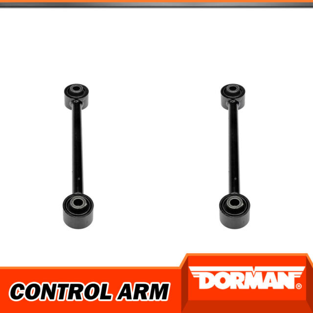 Dorman Rear Lower Forward LH And RH Control Arms For Acura