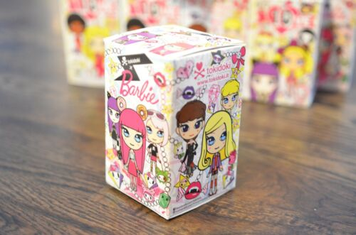 Barbie Tokidoki Vinyl Mini Figure Blind Box NEW Sealed Toys Unopened Fig