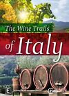 The Wine Trails Of Italy (DVD, 2014, 2-Disc Set)