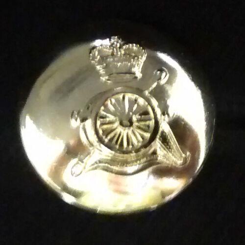 abito britannico removibili Royal No1 Autentico con dell'esercito Artillery spallacci fad7nqw
