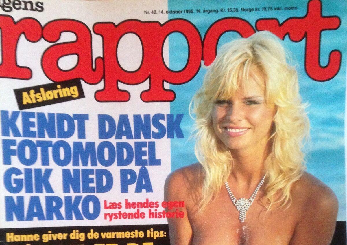 Ugens Rapport 1985 - Komplet - dba.dk - Køb og Salg af Nyt