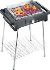 Artikelbild Severin PG 8115 Elektro Standgrill Barbecue 2300 Watt NEU OVP