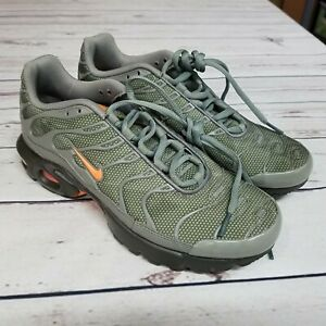 Details about Nike Air Max Plus Tn Tuned Youth Shoes Size 6Y READ DESCRIPTION AO5435 001