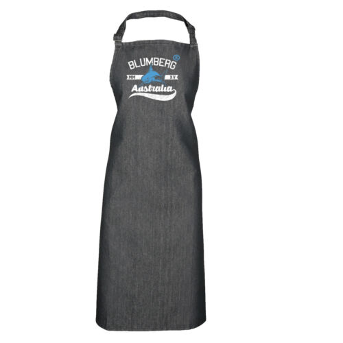 Shark Blumberg Australia Fashion Brand Apron Kitchen Cooking