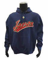 Majestic Japan World Baseball Classic Pullover Hoodie
