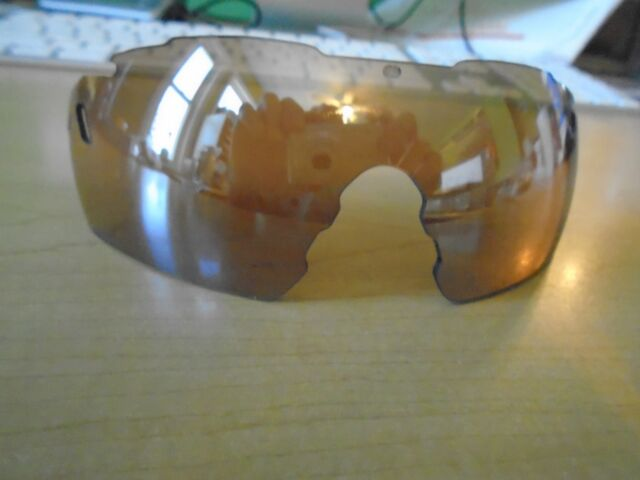 fc6f981fb7 Bolle 6th Sense Sunglasses Brown Emerald oleo AF Replacement Lense ...