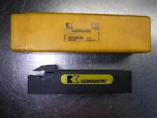 Kennametal 15 Indexable Parting Grooving Tool Holder A4smr241026 Loc1879b