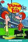 Phineas & Ferb 1 (Disney) von Walt Disney (Taschenbuch)