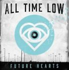 Future Hearts [LP] * by All Time Low (Vinyl, Apr-2015, Hopeless Records)