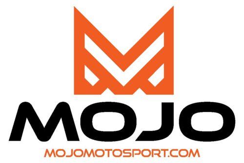 MOJO Motosport Husqvarna Front Brake Rotor 260mmMOJO-HUS-FRTR