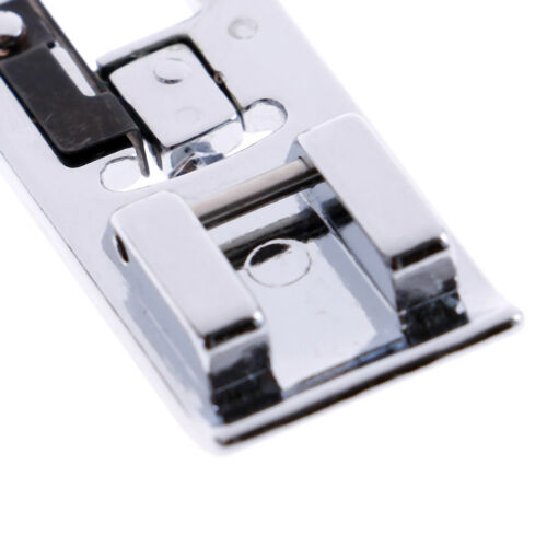 Overlock Vertical Presser Foot for Sewing Machine Brother Janome Snap on Foot  I