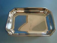 RSHK16-064: Schale Form Art Deco 925er Silber Sterling Kühn