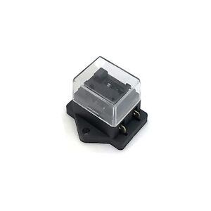 2 way circuit standard mini blade fuse box holder universal with mini blade fuse box at Mini Blade Fuse Box