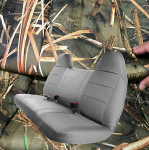 Strange Details About Muddy Water Camo Bench Seat Cover Molded Headrest F Series Automotive Thick Caraccident5 Cool Chair Designs And Ideas Caraccident5Info