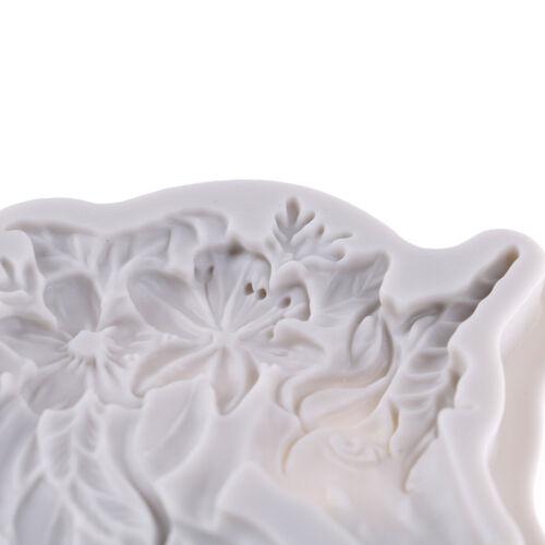 Horse silicone mold fondant mold cake decorating tools chocolate gumpaste mol Hg