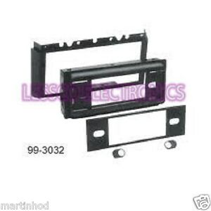 Metra Aftermarket Car Stereo Installation Dash Kit 99-3032