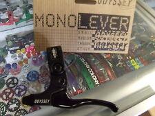 Odyssey Monolever Medium Right Brake Lever Black Full