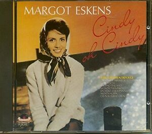 Margot-Eskens-Cindy-Oh-Cindy-leurs-grands-succes-16-tracks