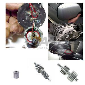 Engranajes-para-reparacion-de-retrovisor-electrico-para-Bmw-E46-1998-2005