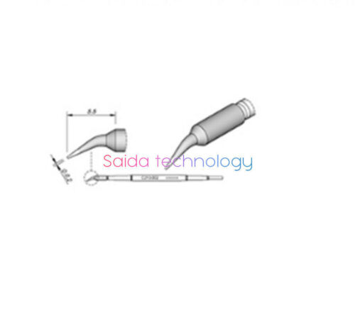 For JBC-C210002 Tip bent conical 0.2mm for JBC-T210-Amini soldering iron