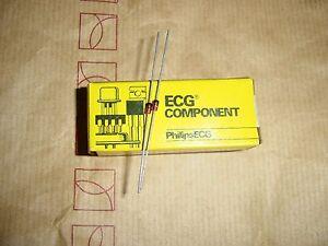 ECG5034A 28Volt 1//2Watt ZENER DIODES REPL NTE5034A 2//PKG