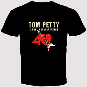 new tom petty the heartbreakers 40th anniversary tour. Black Bedroom Furniture Sets. Home Design Ideas