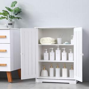 Wall Mounted Kitchen Cabinet Cupboard Storage Adjustable Shelf Bathroom Laundry 725407220850 Ebay