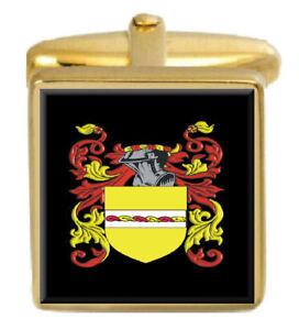 Shorthouse England Familie Wappen Heraldik Manschettenknöpfe Schachtel Set Ausgereifte Technologien