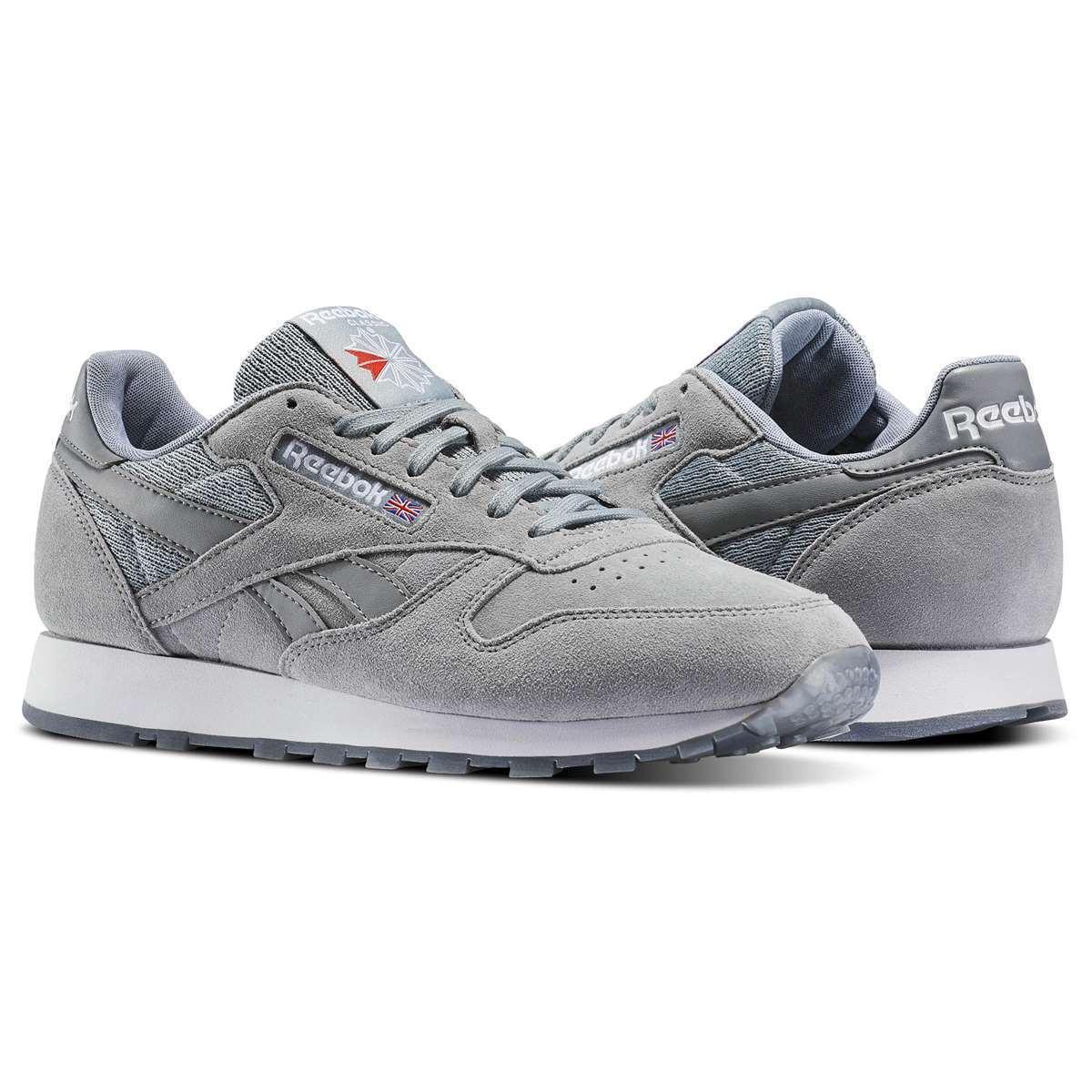 La retro reebok uomini nuovi cl classico pelle retro La 'conforto scarpe scarpe casual 602a5e
