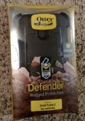Motorola Droid Turbo 2 OtterBox Defender Case