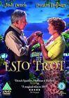 Roald Dahl's Esio Trot 5053083034405 With Judi Dench DVD Region 2