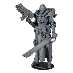 Warhammer 40k Actionfigur Adepta Sororitas Battle Sister Artist Proof 18 cm