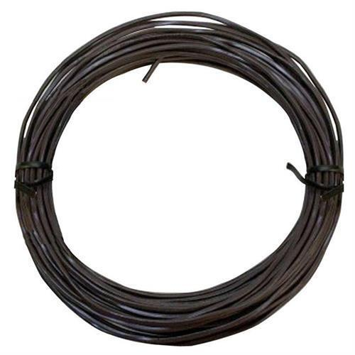 Length Thermostat Wire 18//2 • 18 Gauge 2 Conductor • Made in the USA • 15 Ft