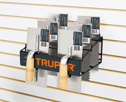 or trowels TRUPER R-CU-LL Rack for spoons and