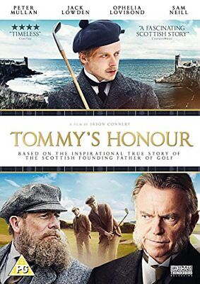Tommys Honour 2017