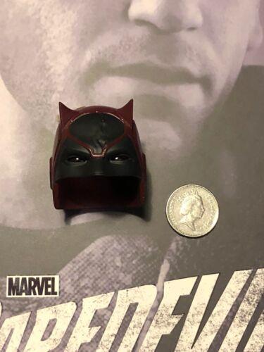 Toys Daredevil Stagione Hot 2 il vendicatore maschera Loose SCALA 1//6th