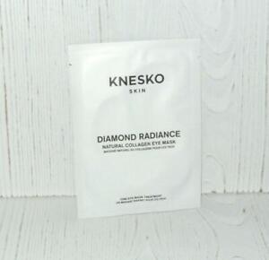Knesko-Skin-Diamond-Radiance-Collagen-Eye-Masks-1-Treatment-NEW-Mask-1