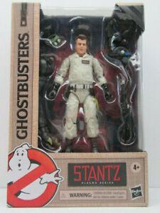 Ghostbusters-Plasma-Serie-Ray-Stantz-6-034-Action-Figure-Hasbro-New-amp-Sealed