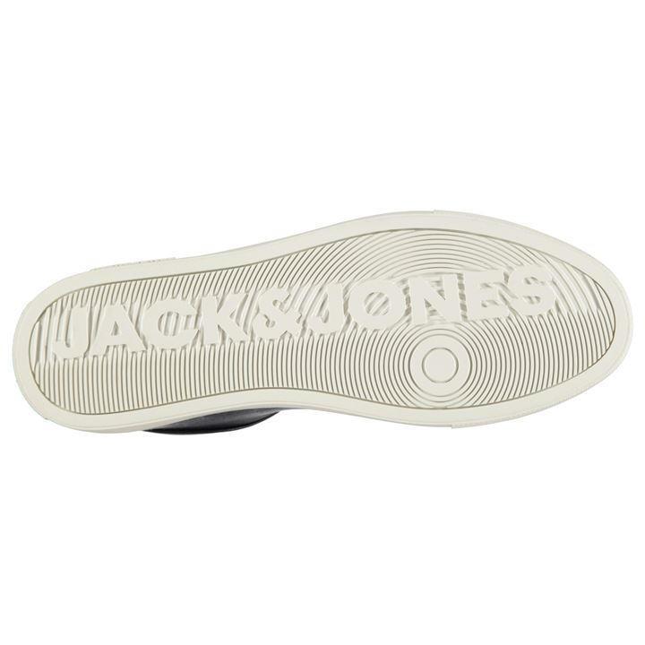 Homme Branded Branded Branded Jack And Jones élégant dentelle Spoutnik Baskets Chaussures Taille 6-11   Une Bonne Conservation De La Chaleur  1787fb