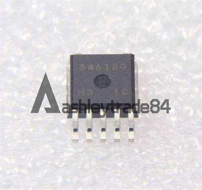 5 pcs NJM2846DL3-18 TO-252-5 JRC transistor