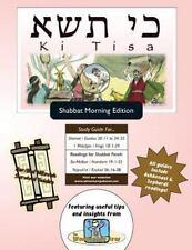 Bar/Bat Mitzvah Survival Guides : KI Tisa (Shabbat Am) by Elliott Michaelson...