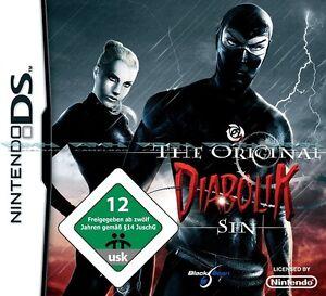 Diabolik-The-Original-Sin-fuer-Nintendo-Ds-Neu-Ovp