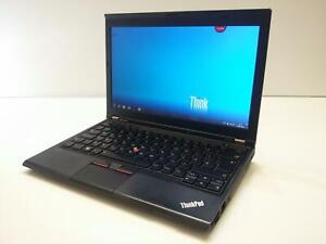 Lenovo-ThinkPad-X230-Core-i5-2-6Ghz-4Gb-320Gb-HDD-Windows-7-Pro-Laptop
