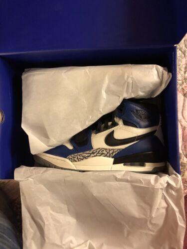 Nike 9 Royal 5 Jordan o Don 312 Tama Just Blue Nuevo Legacy Aut AvfwdRPRq