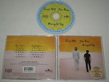 DARYL HALL & JOHN OATES/MARIGOLD SKY(PUSH/90200-2)CD ALBUM