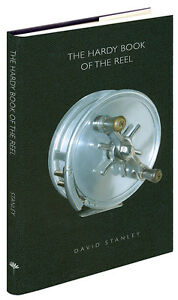 THE-HARDY-BOOK-OF-THE-REEL-FISHING-BOOK-MEDLAR-PRESS-2015-Edition