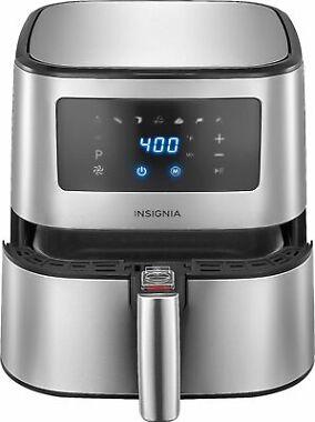 Insignia NS-AF53DSS0 5-Quart Digital Air Fryer