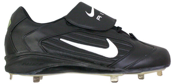Nike Men's Air Zoom Clipper Baseball Spikes Black Comfortable