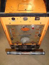 Airco 250 Amp Tig Welder Heliwelder Model 25a Ddr 224 Hf B Withwheels 1341 0232