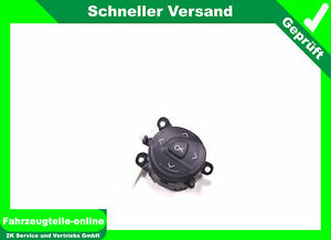 Ford-Focus-III-Dyb-Steering-Wheel-Multifunctional-Buttons-Right-AM5T-14K147-BA